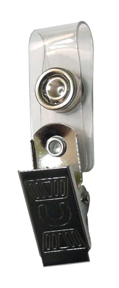 Крепление для бейджа Smartec ST-AC201CL