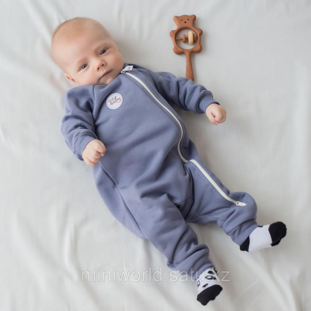 Комбинезон для малышей от Bungly Boo - фото 2