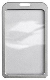 Бампер горизонтальный Smartec ST-AC204VP, алюмин