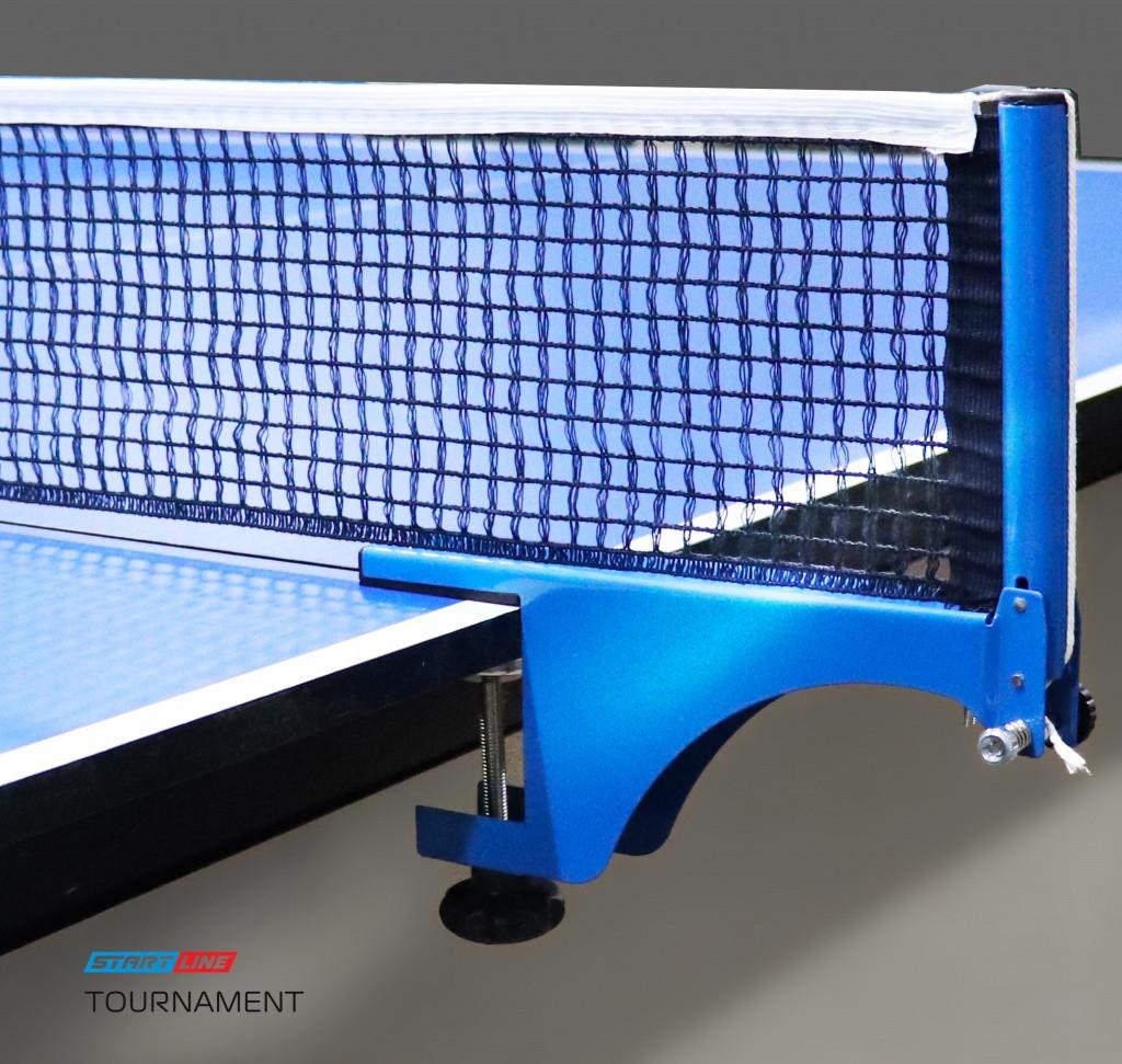 Сетка Start Line TOURNAMEN -профессиональная турнирная сетка для настольного тенниса