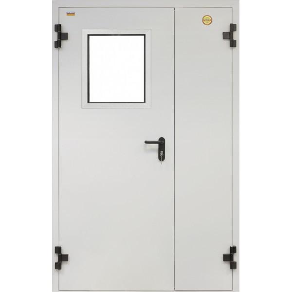Железная дверь ДПС2