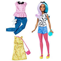 "Кукла Барби ""Игра с модой"" DTF05, фото 1"