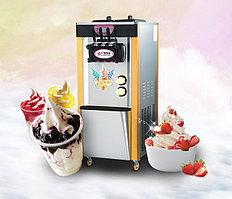 Аппарат для мороженого Guangshen BJ368С 2850w, 220 В