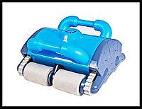 Подводный робот-пылесос для бассейна IRobotec Light Blue iCleaner, кабель 20 м