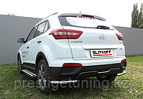 Уголки d57 Hyundai Creta