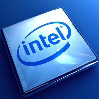 Процессоры INTEL