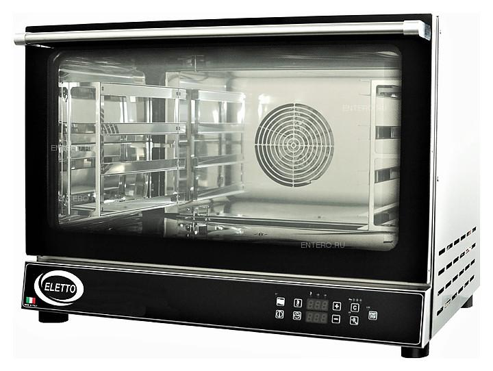 Печь конвекционная Eletto S 0464E