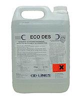 Средство для дезинфекции помещений оборудования ЭКО-ДЕЗ