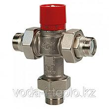 Клапан термостатический смесительный типа R156X ф25, Giacomini