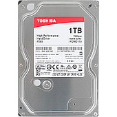 Жесткий диск Toshiba HDD 1Tb HDWD110UZSVA