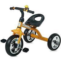 Детский трехколесный велосипед от Lorelli