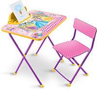 Набор мебели НИКА Принцесса Disney Д2П, фото 1