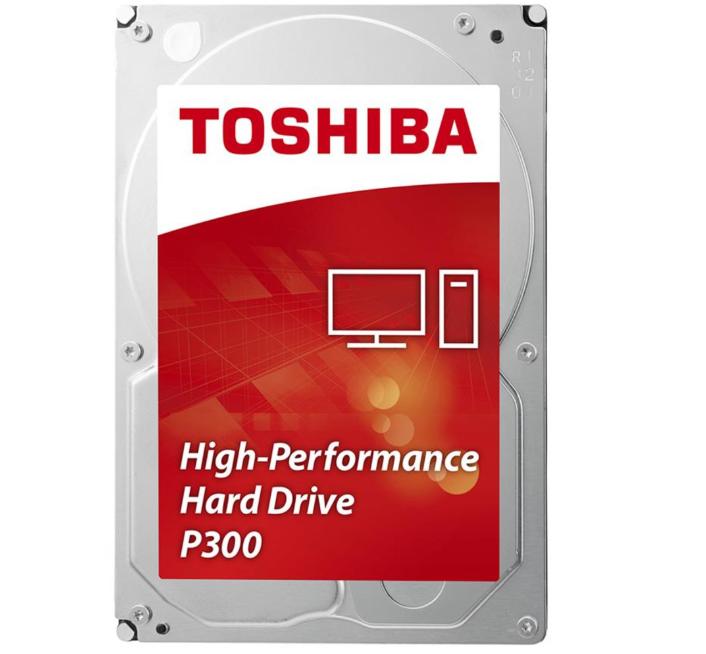 "Жесткий диск HDD 2000 Gb Toshiba SATA III (HDWD120UZSVA) (3.5"")"