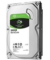 "Жесткий диск HDD 500 Gb Seagate Barracuda SATA (ST500LM034) (2.5"" )"