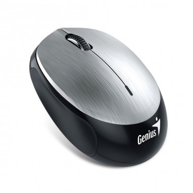 Мышь Genius NX-9000BT V2 (Silver)