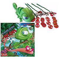 Детская настольная игра KidzConcept «Хамелеон Леон», фото 1