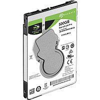 Жесткий диск для ноутбука 500Gb Seagate BarraCuda Pro