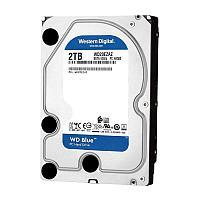Жёсткий диск HDD 2 Tb SATA 6Gb/s Western Digital Blue