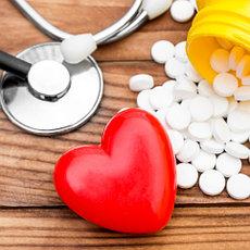 Медикаменты и медицинские товары, общее
