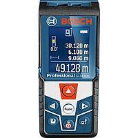 Лазерный дальномер Bosch GLM 500 Professional (0 601 072 H00)