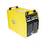 Аппарат сварочный инверторный Mateus MS08207 (MMA-500)