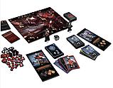Настольная игра Бог войны. Карточная игра / God of War. The card game, фото 4
