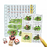 Настольная игра Поселенцы. Наброски империи, фото 2