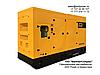 Дизельный генератор ADD330 в открытом исполнении