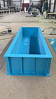 Гальванические ванны для хромирования, фото 1