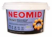 Грунт универсальный деревозащитный для всех видов ЛКМ Neomid Bio
