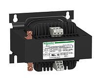 Защитный и изолирующий трансформатор 230-400В 1x24В 63 В·А