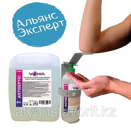 ECO DEZ - кожный антисептик для рук .10 литров. РК, фото 2