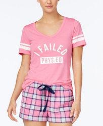 Jenni футболка женская пижамная