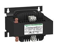Защитный и изолирующий трансформатор 230-400В 1x24В 160 В·А