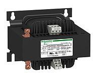 Защитный и изолирующий трансформатор 230-400В 1x24В 250 В·А