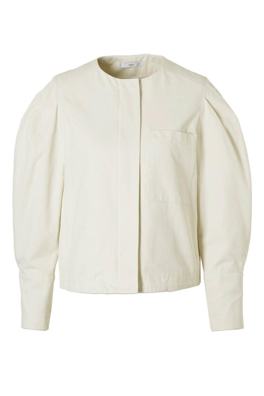 MANGO Куртка женская