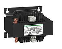 Защитный и изолирующий трансформатор 230-400В 1x24В 400 В·А