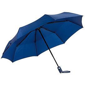 Автоматический ветрозащитный складной зонт