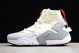 """Кроссовки Nike Air Hurache Gripp """"Beige/Orange-Grey-White"""" (36-45)"""