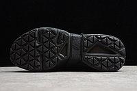 "Кроссовки Nike Air Hurache Gripp ""Triple Black"" (36-45), фото 4"