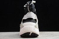 "Кроссовки Nikе Air Hurache Gripp ""Black/Grey-White"" (36-45), фото 4"
