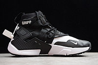"Кроссовки Nike Air Hurache Gripp ""Black/White"" (36-45), фото 4"