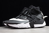 "Кроссовки Nike Air Hurache Gripp ""Black/White"" (36-45), фото 5"