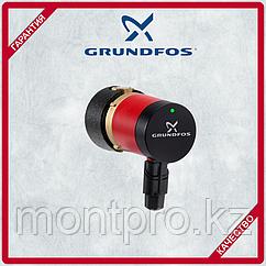 Насос рециркуляционный Grundfos COMFORT 15-14 BA PM 140* отсеч. вент и обратн. клапан), G1