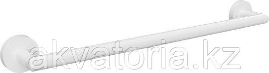 104204024 WHITE Полотенцедержатель 505 мм