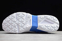 "Кроссовки Nikе Air Hurache Gripp ""White/Royal Blue"" (36-45), фото 2"