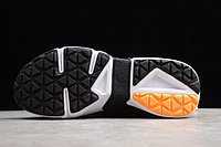 "Кроссовки Nike Air Hurache Gripp ""Sail Black/Blue-Orange-White"" (36-45), фото 4"
