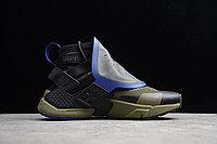 "Кроссовки Nike Air Hurache Gripp ""Black Olive Canvas"" (36-45), фото 6"