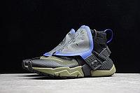 "Кроссовки Nike Air Hurache Gripp ""Black Olive Canvas"" (36-45), фото 7"