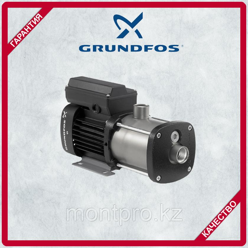 Насос напорный горизонтальный Grundfos CM-A 15-3